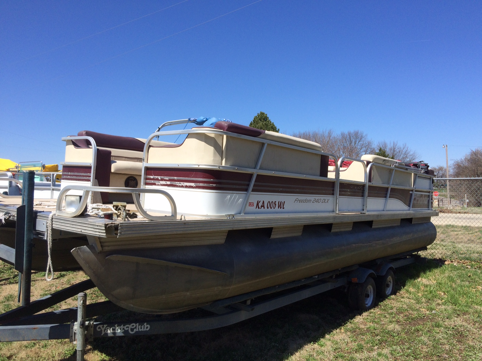 Boat Rental - Kansas City | Council Grove Marina - Call Now!